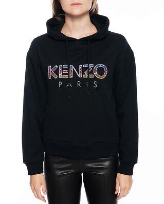 Kenzo Hoodie Black