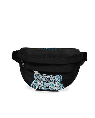 Kenzo Men's Belt Bag Black