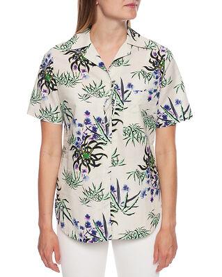 Kenzo Shirt Off White