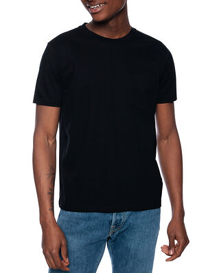 Kenzo Short sleeves T Main Black