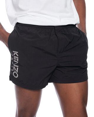 Kenzo Swimwear Black