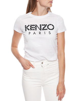 Kenzo T-Shirt White