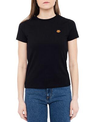 Kenzo Tiger Crest Classic T-shirt Black