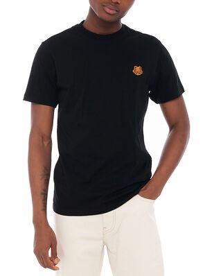 Kenzo Tiger Crest T-Shirt Black