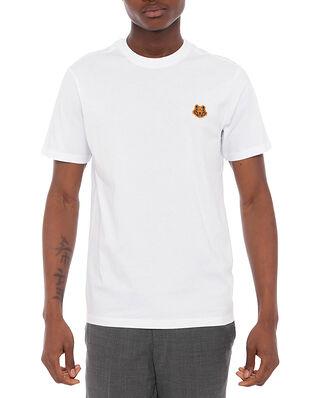 Kenzo Tiger Crest T-Shirt White
