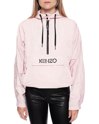 Kenzo Windbreaker Faded Pink
