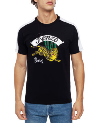 Kenzo 'Bamboo Tiger' T-shirt Black