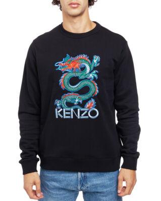 Kenzo 'Dragon' Sweatshirt Black