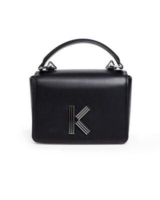 Kenzo K-Bag Black