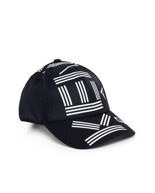 Kenzo Kenzo Logo Cap Black