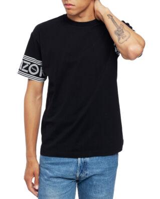 Kenzo KENZO Logo T-shirt Black