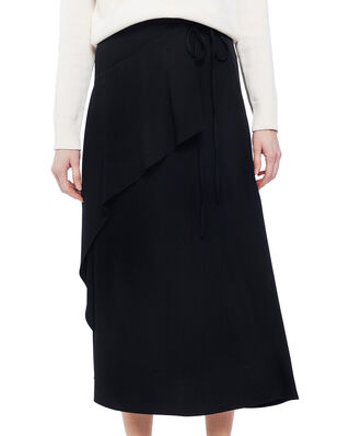 Kenzo Kenzo Long Skirt Black