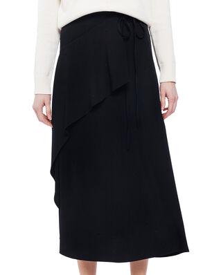 Kenzo Kenzo Long Skirt Black