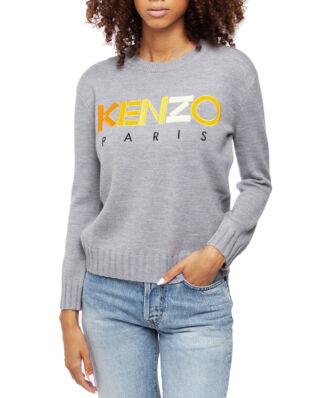 Kenzo KENZO Paris Jumper Pearl Grey