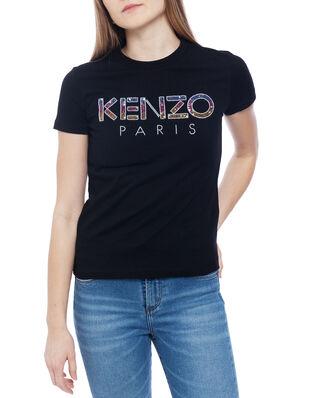 Kenzo Kenzo Paris T-shirt Black