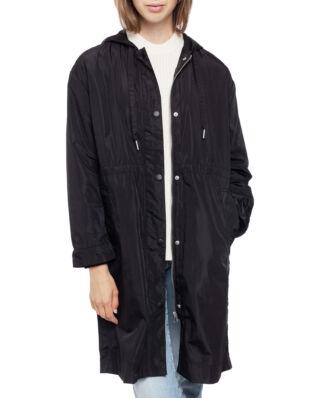 Kenzo Kenzo Rain Coat Black
