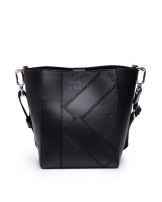 Kenzo Kube Small Tote Bag Black