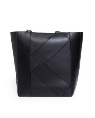 Kenzo Kube Tote Bag Black