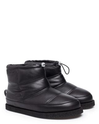 Kenzo Kusco Boots Black