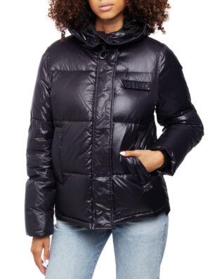 Kenzo Puffa Jacket Black