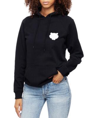 Kenzo Tiger Hoodie Sweatshirt Black