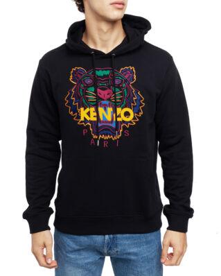 Kenzo Tiger Hoody 99 Black