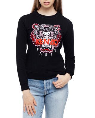 Kenzo Tiger Sweatshirt 99A Black
