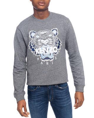 Kenzo Tiger Sweatshirt Anthracite