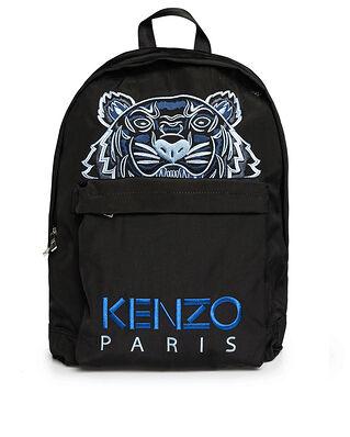 Kenzo Backpack Black