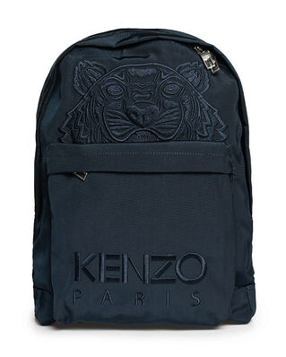 Kenzo Backpack Navy Blue
