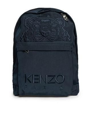 Kenzo Backpack Navy Blue