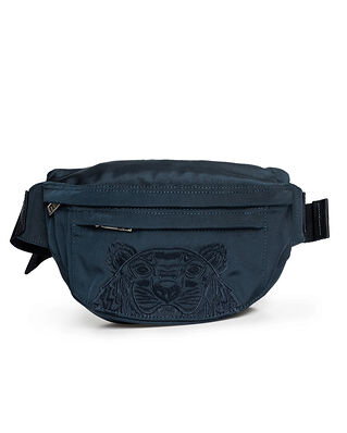Kenzo Belt Bag Navy Blue