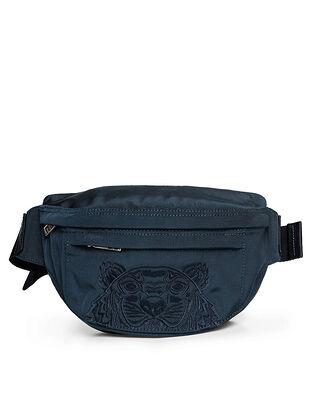 Kenzo Belt Bag Navy Blue