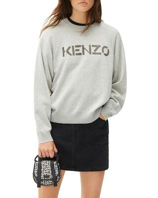 Kenzo Jumper Pearl Grey