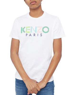 Kenzo Junior Sport Line Jb White