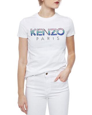 Kenzo Kenzo Paris T-shirt White