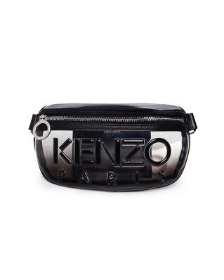 Kenzo 'Kombo' Bumbag Black