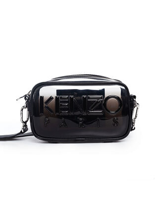 Kenzo Kombo Camera Bag Black