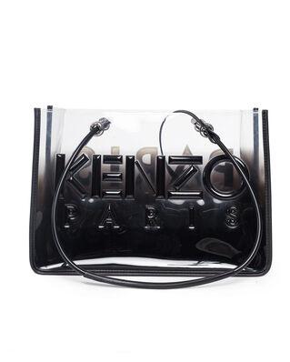 Kenzo Kombo Tote Black