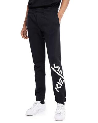 Kenzo Sport Classic Jog Pant Black