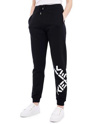 Kenzo Sport Classic Jog Pants Black
