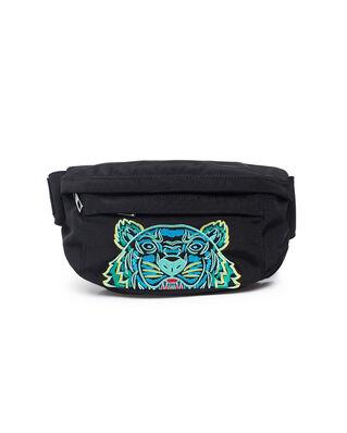 Kenzo Tiger Bumbag Black