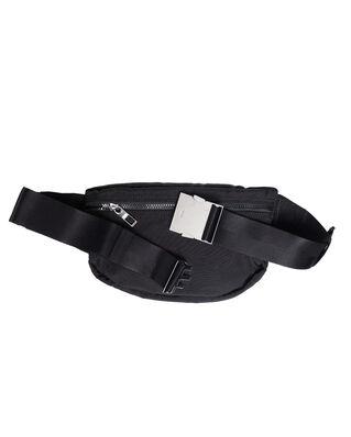 Kenzo Men's Belt Bag Black Skuldervesker På Zoovillage