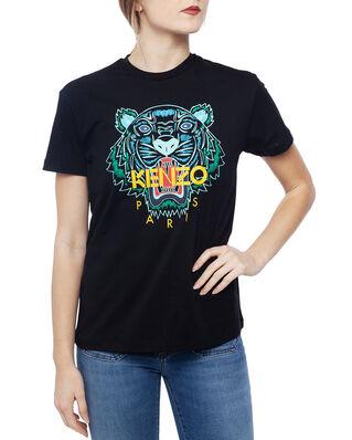 Kenzo Tiger T-shirt Black