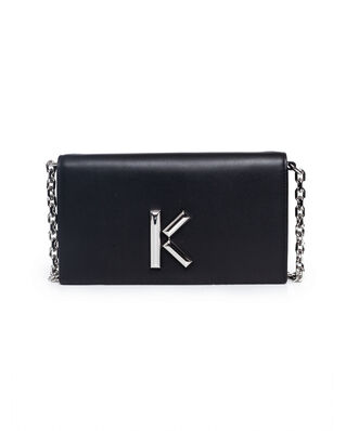 Kenzo Wallet On Chain Kandy Black