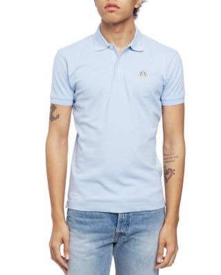 La Martina Man Polo S/S Piquet Piquet Str Skyway