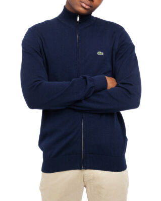 Lacoste AH4085 Navy Blue/Flour-Navy Blue