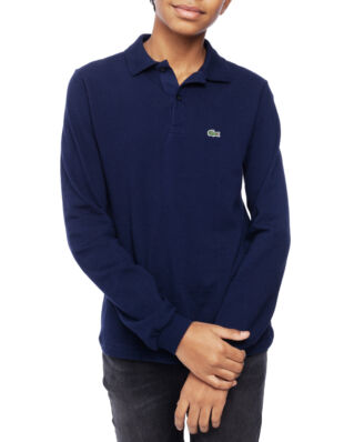 Lacoste Junior PJ8915 Navy Blue