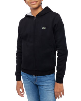 Lacoste Junior SJ2903 Black/Silver Chine