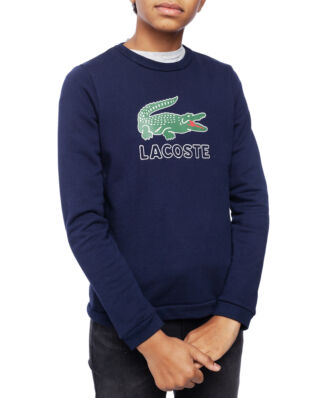 Lacoste Junior SJ7622 Navy Blue